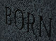 died and born 002
