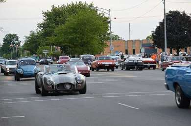 cruise night 2013 05506-08-2013