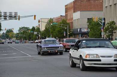 cruise night 2013 06906-08-2013